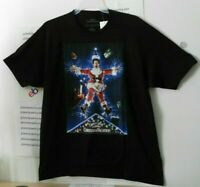 Chevy Chase NATIONAL LAMPOON'S CHRISTMAS VACATION T-SHIRT Men's XL XXL NEW W/TAG