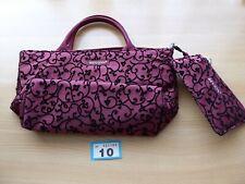 Revlon Make Up Bag With Purse