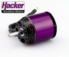 Hacker Brushless Motor A 30 / A30-10 XL V4 oder A 30-12 XL V4 - 177 g - 650 W