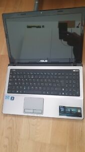 Asus A53S i5, 8Gb ram, 256Gb ssd