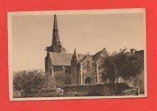 PERROS GUIREC - Eglise de La Clarté   (J6411)
