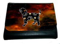 Cockapoo Purse Striking design Cockerpoo Dog Wallet Birthday Xmas Thankyou Gift