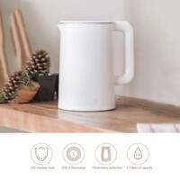 Xiaomi Mijia Smart Electric Water Kettle 1.5L Remote Kitchen Tea Kettles 1800W