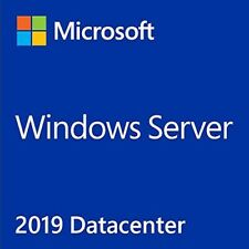 Windows Server 2019 Datacenter Key Code 64-bit Genuine License Key and Download