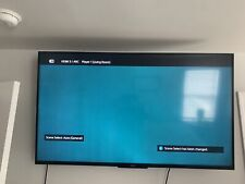 sony 4k tv Model Number Kd-60x690e. Great 4K Smart Tv. Excellent Picture