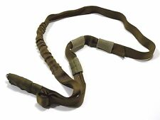 London Bridge Trading LBT-2500C Adjustable Single One Point Weapon Sling Coyote