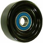 NULINE Fan Belt Tensioner Pulley FOR Nissan ZD30 GU Patrol Y61 D22 Navara DIESEL