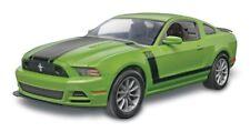 Revell 14187 - 1/25 Revell Muscle - 2013 Ford Mustang Boss 302 - New