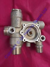 Ariston MicroGenus 23 & 27 MFFI Boiler Flow Group Valve 998613