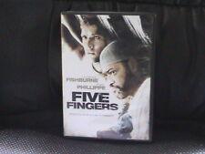 Five Fingers - DVD
