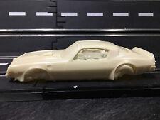 1/32 RESIN 1977 Pontiac Trans-Am