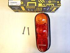 7701007751 Cabochon Feu arrière cote Droit RENAULT R4,4L pièces d'origine
