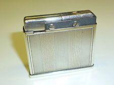 FORTUNA SARASTRO LIGHTER FEUERZEUG 835ER SILBER 1938 MADE IN GERMANY RARE