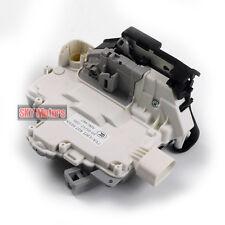 OEM Front Left Door Lock Latch Mechanism Actuator For Audi A4 B8 Q7 Q5 VW Passat