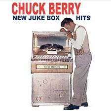 "Chuck Berry-New Juke Box Hits (New 12"" Vinyl LP)"