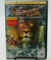 DISNEY-THE CHRONICLES OF NARNIA: THE LION, THE WITCH & THE WARDROBE DVD MOVIE WS