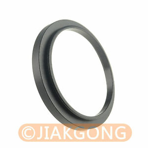 40.5mm-45mm 40.5 to 45 Step Up Ring Filter Adapter