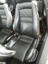 VW Golf 3 / 4 Cabrio Lederausstattung Ledersitze Sitze Recaro Colour Concept