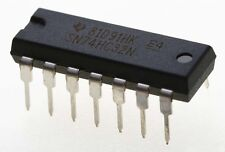 5x 74HC32N SN74HC32N Circuito Logico OR 5.2mA 2-Entradas 2V-6V