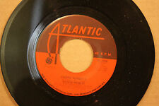 WILSON PICKETT *Engine Number 9* INTERNATIONAL PLAYBOY Funk Soul 45 ATLANTIC 276