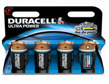 Batterie monouso c Duracell per articoli audio e video Numero batterie 2-9