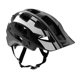 Giant Rail MIPS Trail MTB Helmet - Black/Grey - (S 51-55cm)