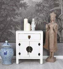 Chinese Wedding Cabinet Wardrobe Chinoiserie Dresser Asian Nightstand