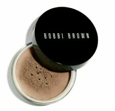 New Bobbi Brown Sheer Finish Loose Powder 10 WARM CHESTNUT full size $40