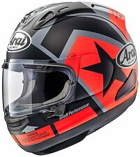2017 New Model Arai Helmet RX-7X MAVERICK size S,M,L,XL