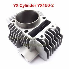 YX150 Engine Cylinder 60mm For YX 150cc 2 Valve Oil Cooled Pit Dirt Cross Bikes