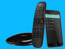 Logitech Harmony Companion Remote Control with IR Hub (915-000265)