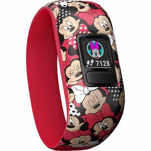 Garmin Vivofit JR 2 Kids Fitness Activity Tracker - Marvel, Disney, Star Wars
