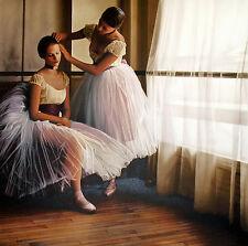 BEFORE THE BALLET FINAL TOUCH Douglas Hofmann LIMITED EDITION s/n MINT dance