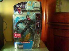 Hasbro Marvel Legends Sandman Series Venom Spider-Man 3 Action Figure