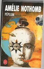 Peplum - Amelie Nothomb