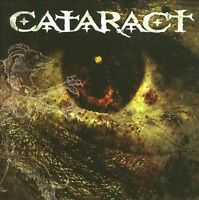 Cataract : Cataract CD (2008) --BRAND NEW DISC and Cover Art - NO CASE---