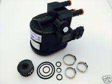 Prins Keihin VSi Gasfilter Filter LPG (ORIGINAL) 2 Ausgänge mit Bosch Sensor