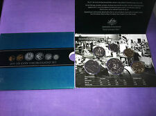 2011 RAM UNCIRCULATED 6 COIN MINT SET
