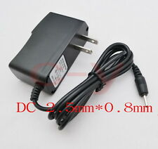 """AC Power Adapter Charger 5V 2A Supply DC 2.5mm US for Android 7"""" 10"""" Tablet PC"""