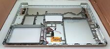 """Apple PowerBook G4 Aluminum 15"""" A1106 Bottom Base Case Chassis 620-3028 922-6752"""