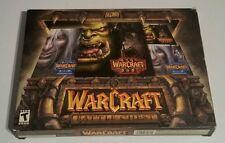 WarCraft battle chest PC 2003