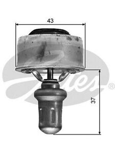 Gates Thermostat FOR RENAULT 21 L48_ (TH01489)
