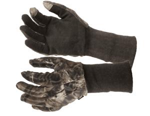 Vanish Mesh Hunt Gloves Mossy Oak Country