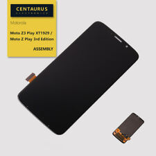 Motorola LCD Touch Screen Display Digitizer for Moto Z3 Play Xt1929 Replacement