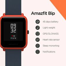 Amazfit Bip global version GPS original smartwatch Xiaomi