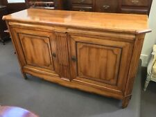French Provincial Cherry Buffet