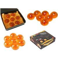 Dragonball Z GT Super Stars 7 Dragonball Set Crystal Ball Collection Gift Box '