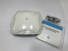 JL013A- HPE 355 Cloud-Managed Dual-Radio 802.11n (WW) Access Point