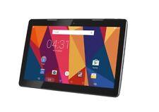 "Hannspree HannsPad 133 Titan 2 13.3"" IPS Google Android Black 16GB Tablet, HDMI"