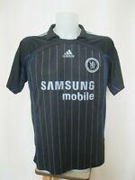 Chelsea London 2006/2007 away Size L Adidas football jersey shirt maillot soccer